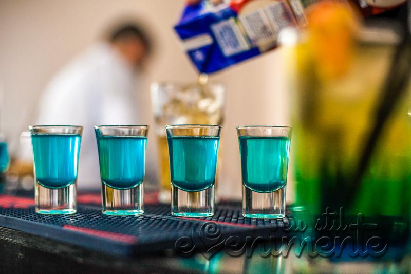 Cocktail bar - Evenimente cu Stil