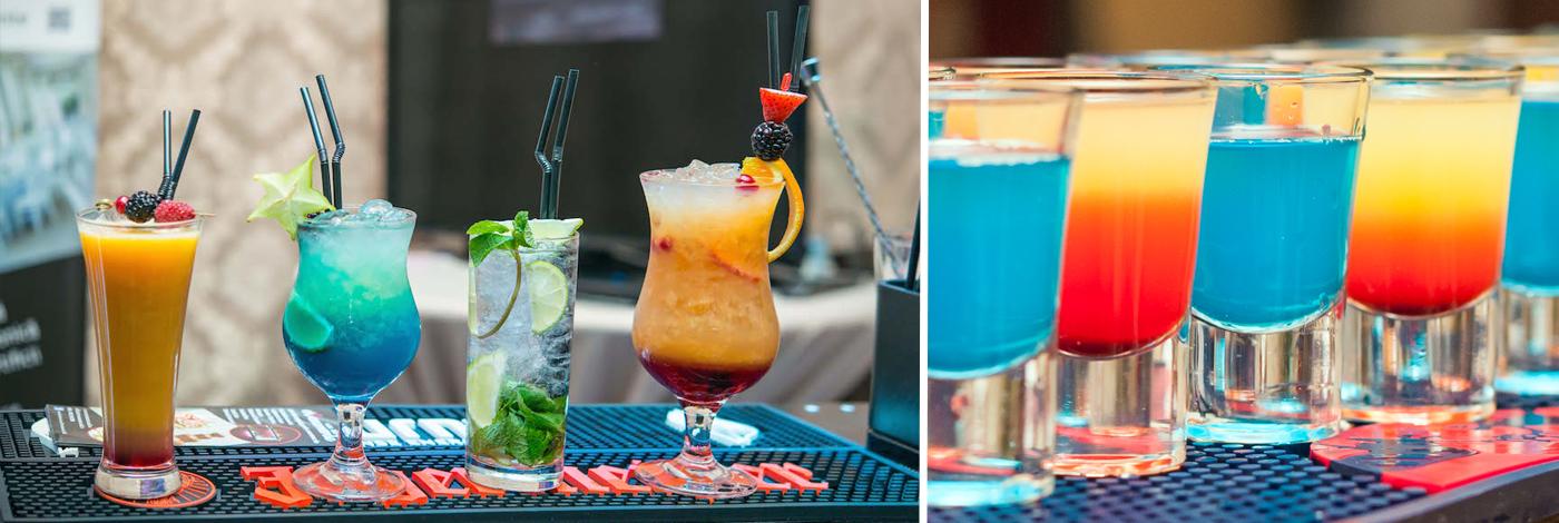 Cocktail Bar slider
